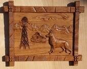 German Shepherd Gift/ Dog...