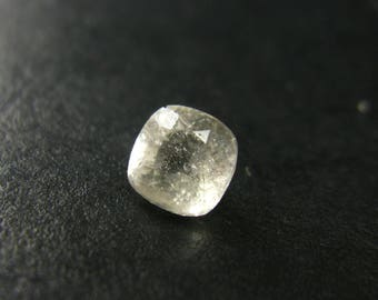Gem Phenacite Phenakite Facetted Cut Stone From Russia - 0.74 Carats