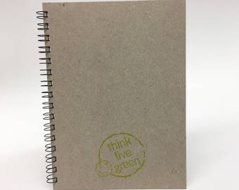 Superior Quality 7X9.5 Lined Journal, Notebook, Noptepad