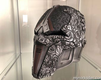 Old Republic Eradicator Acolyte Helmet