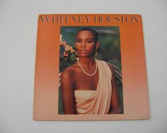 Whitney Houston - Whitney Houston - Circa 1985
