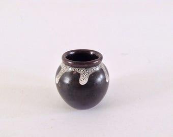 A Tiny Mid Century Modern Flower Vase