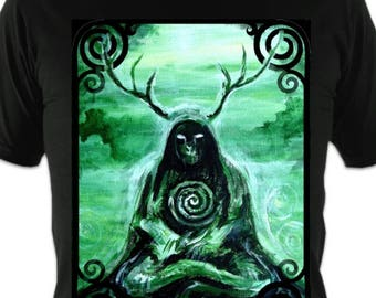 The Horned One T-shirt