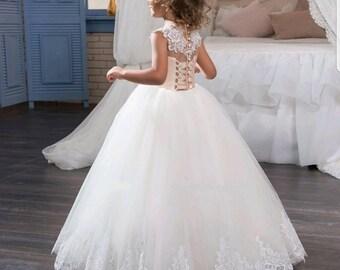 Miss Emberlyn Jo-Lee Dress
