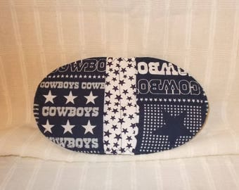 Dallas Cowboys Mini Lid Lifter Potholder for Lids, Handles, or Cookie Sheets