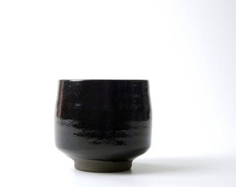 small yunomi. handmade tea cup. 23