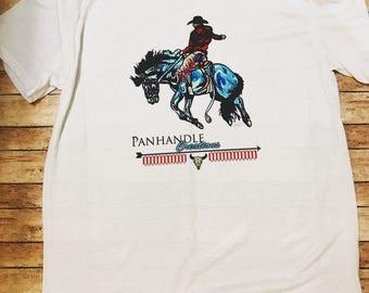Panhandle Creations T Shirt