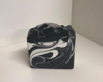 Detox Soap / Artisan Soap / Handmade Soap / Soap / Cold Process Soap