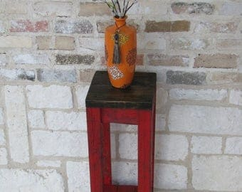 Sale Small Accent Table, End Table, Side Table