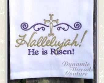GG1627 He Is Risen