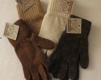 Alpaca Gloves Small