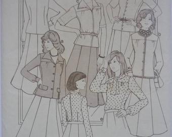 Vintage Sewing Pattern. Womans weekly B631