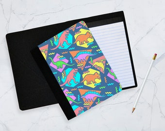 90's dinosaurs Notebook