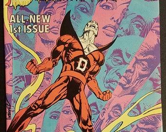 Deadman #1 (1986) Comic Book
