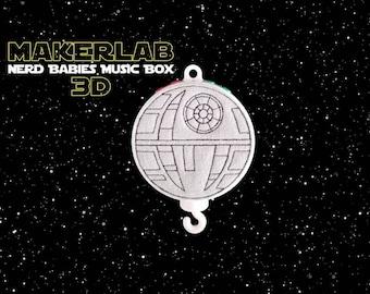 Star Wars Music Box, FREE SHIPPING!!!