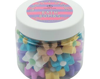 Whoops-a-daisies Bath Bombs
