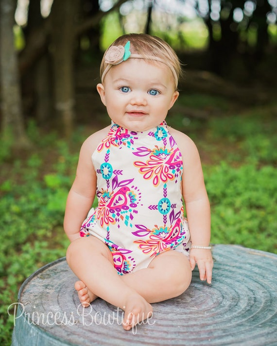 Sale Boho Baby Clothes Boho Hippie Clothes Cute Boho