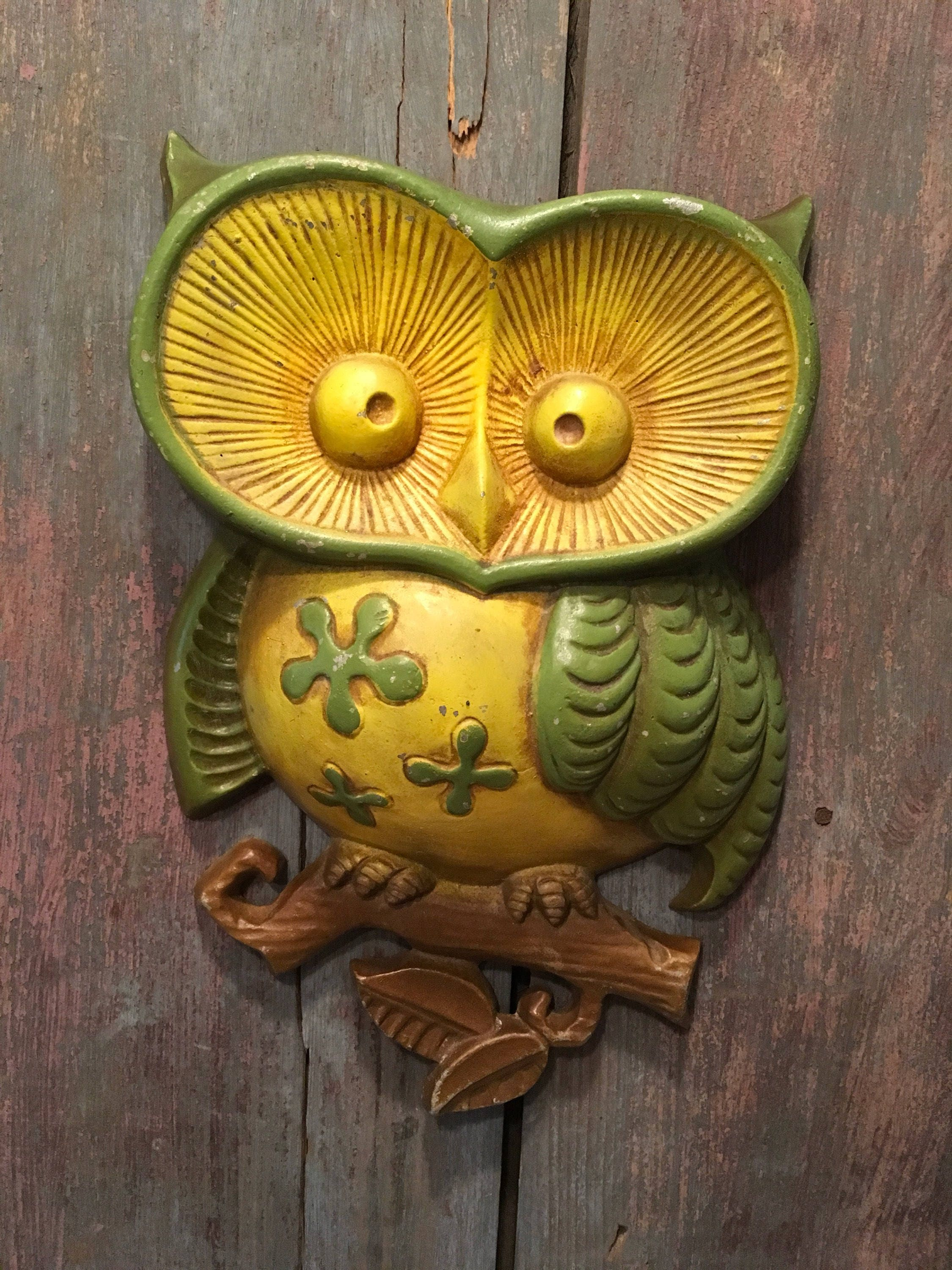 Pretty Owl Metal Wall Decor Images - The Wall Art Decorations ...