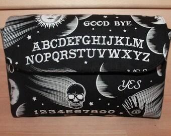 Pouch/case 'Ouija' cotton