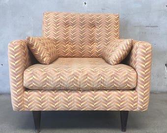 Mid Century Chair (45NNV6)
