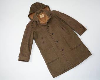 Late 1960s - Early 1970s Lakeland Sportswear Coat - True Vintage - Size 38