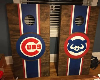 Corn Hole Trophy Diy