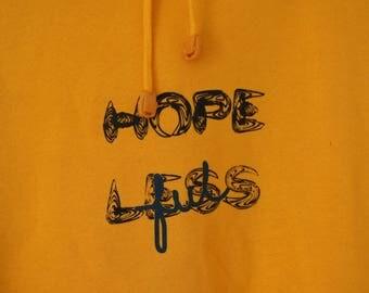Hopeful Hoodies