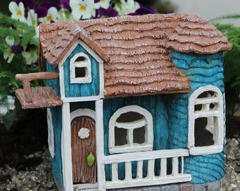 Fairy Garden  - The Concord - Miniature