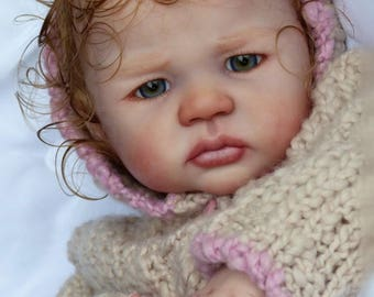 Sevraine Reborn baby