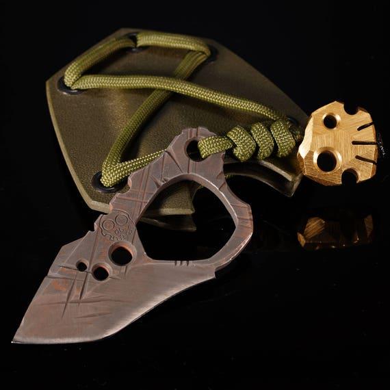 One Of A Kind Polliwog Knife