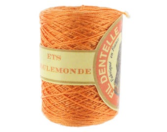 Thread for lace color 6390 110 m