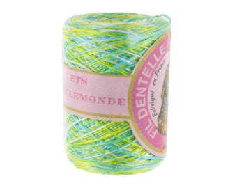 "Cotton thread ""Chinese"" 110 m color 6948"
