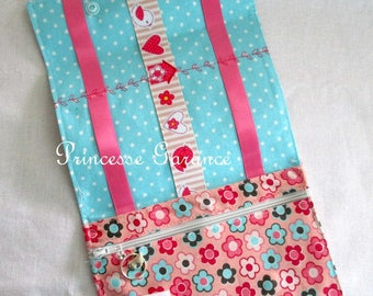 Clutch pins and elastic cotton