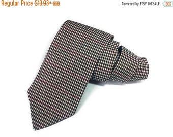 15% off tie checkered tie formal tie official tie men's tie for men regular tie skinny tie standart tie groomsmen ties groom's tie wedding t