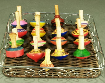 The Original Fidget Spinner Toy