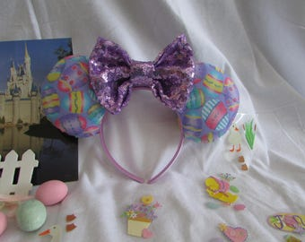Easter Mouse Ears / Headband