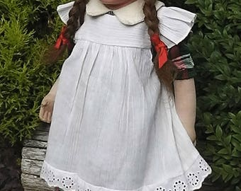 """Antique / vintage Kathe Kruse doll No. VIII """"Ilsebil"""""""