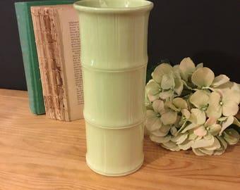 Cylinder vase Etsy