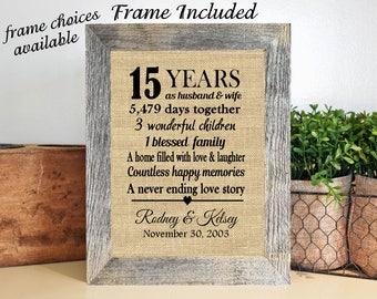 Fifteenth wedding anniversary ukraine