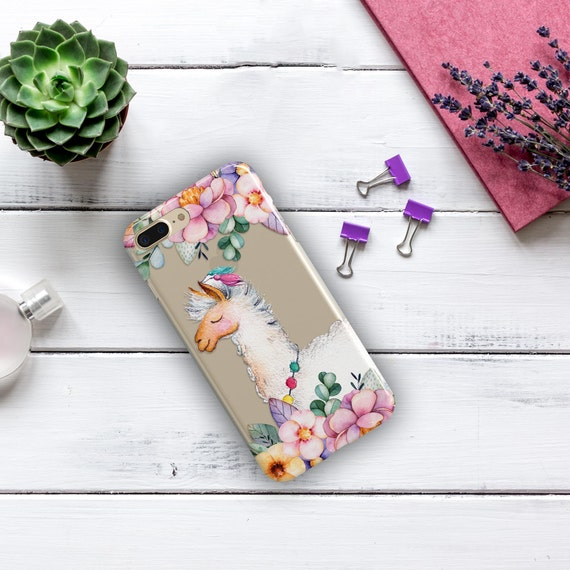 coque iphone 7 plus lama