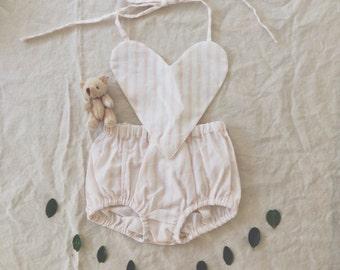 Baby Sunsuit PDF Pattern Baby Romper