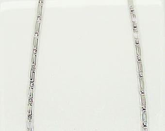 Blue opal silver necklace, Meander opal necklace, Meander silver necklace, Silver opal  necklace, greek jewelry, Greek opal, Ancient Greek