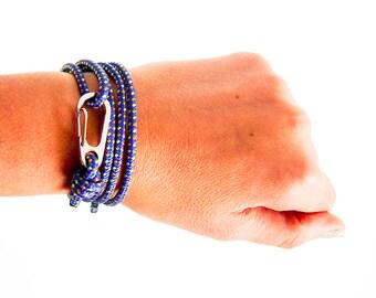 Hook Bracelet, Fishing Gifts For Men, Fish Hook Bracelet, Fishing Bracelet