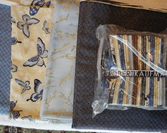Fabric Pack:  Oriental Traditions by Studio RK for Robert Kaufman - please see listing for additional details