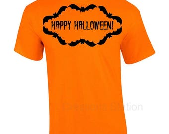 bat halloween shirts ladies halloween t shirts teens halloween shirt men shirt - Halloween Shirts For Ladies