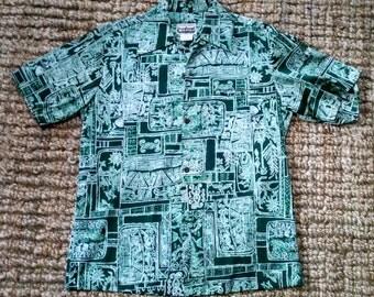 Napili Hawaiian Shirt