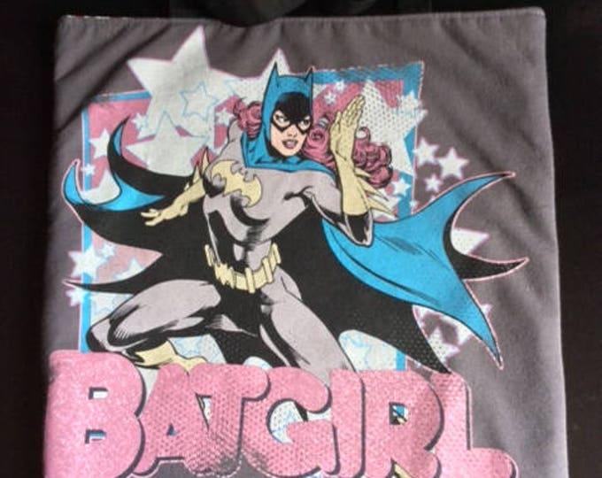 Tote bag BatGirl