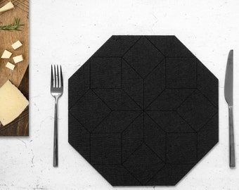 Crystal Placemat