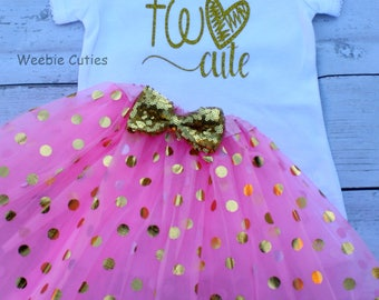 Toddler Girl Clothes, Toddler Girl Outfit, Toddler Girl Second Birthday Outfit, Toddler Girl Birthday Outfit, Toddler Girl Tutu, Girl Dress