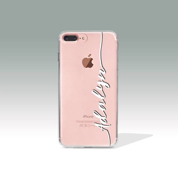 Custom Name Iphone 7 Case Personalized Iphone 7 Case